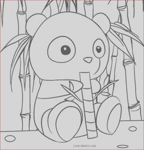 Panda Coloring Sheets Beautiful Photos Free Printable Panda Coloring Pages for Kids