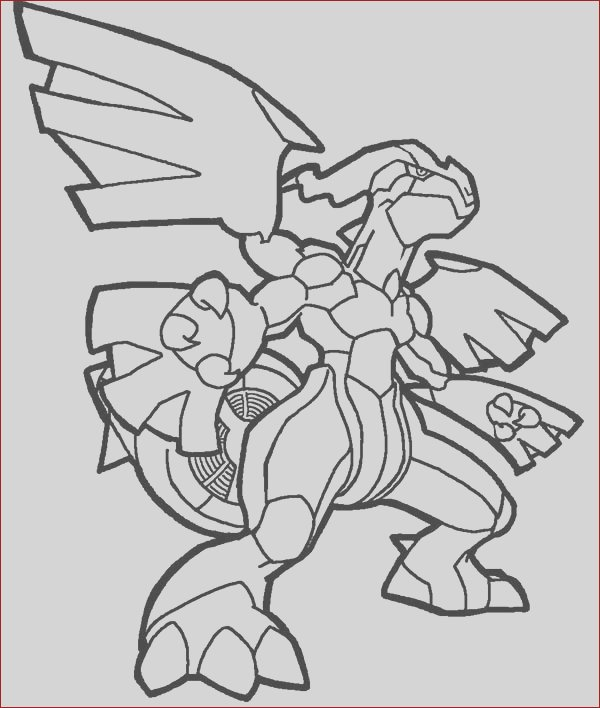 pokemon coloring pages x and y
