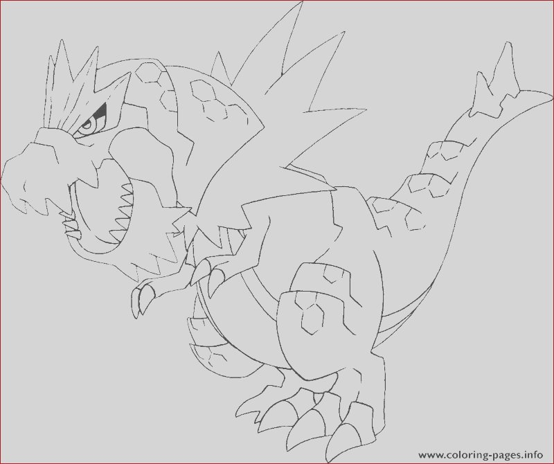 coloring pages of pokemon x and y
