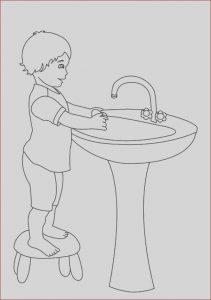 Potty Training Coloring Page Awesome Images Potty Drawing at Getdrawings