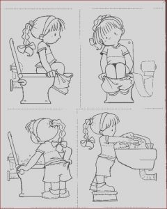 Potty Training Coloring Page New Images 22 Best Potty Training Coloring Pages Images On Pinterest
