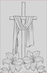 Print Coloring Picture Beautiful Photos Free Printable Cross Coloring Pages for Kids