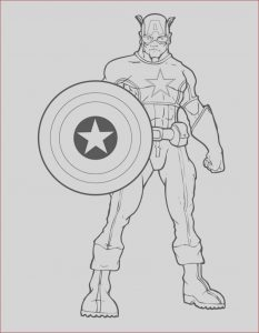 Printable Avengers Coloring Pages Beautiful Image Avengers Coloring Pages Best Coloring Pages for Kids