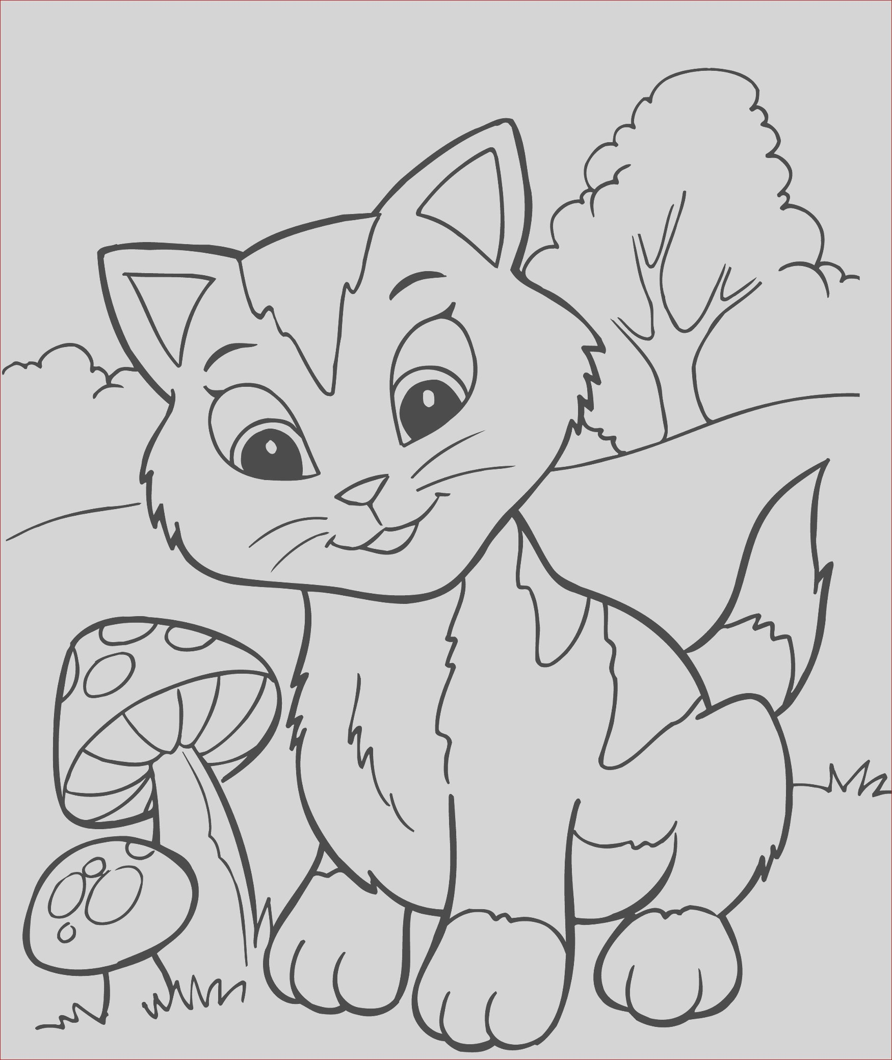 printable coloring book pages for kids