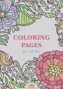 Printable Coloring Book Pdf New Collection File Printable Coloring Pages for Adults Free Adult
