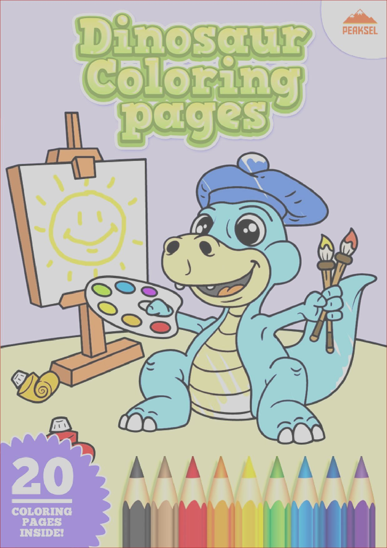 File Dinosaur Coloring Pages Printable Coloring Book For Kids pdf