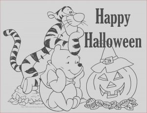 Printable Coloring Pages Halloween New Gallery Free Disney Halloween Coloring Pages Lovebugs and Postcards