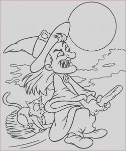 Printable Coloring Pages Halloween New Photos Coloring Halloween Coloring Pics