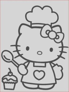 Printable Hello Kitty Coloring Pages Best Of Photos Hello Kitty Coloring Pages