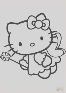 Printable Hello Kitty Coloring Pages Cool Photos November 2017 Coloring Pages for Children and Adult