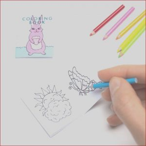 Printing Coloring Books Inspirational Images Print Out Your Own Miniature Playscale Coloring Book with