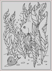 Printing Coloring Sheets Luxury Photos Funny Fish Coloring Pages – S Mac S Place to Be