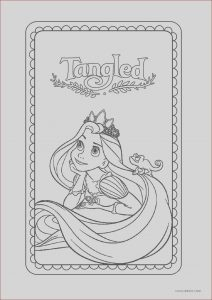 Printing Coloring Sheets Unique Stock Free Printable Tangled Coloring Pages for Kids