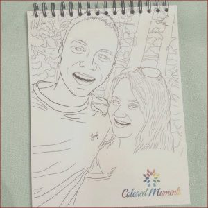 Promotional Coloring Books Cool Image Personalized Custom Coloring Books