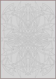 Publish Coloring Book Inspirational Gallery Free Printable Abstract Adult Coloring Page Via Dover
