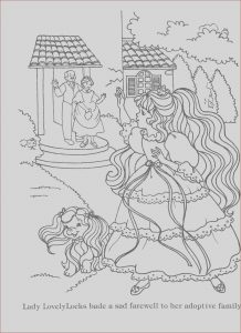 Publishing A Coloring Book Beautiful Images Lady Lovely Locks Coloring Book Lady Lovely Locks the