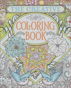 Publishing A Coloring Book Unique Image the Creative Coloring Book Pencils