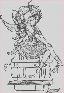 Publishing A Coloring Book Unique Photography Digital Stamp Instant Download Library Fairy Fantasy
