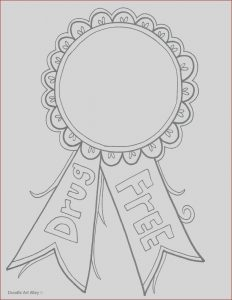 Red Ribbon Week Coloring Pages Elegant Stock Red Ribbon Week Coloring Pages and Printables Classroom