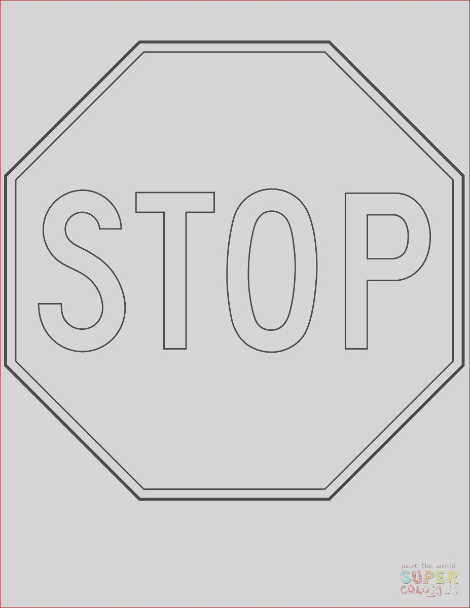 canada stop sign