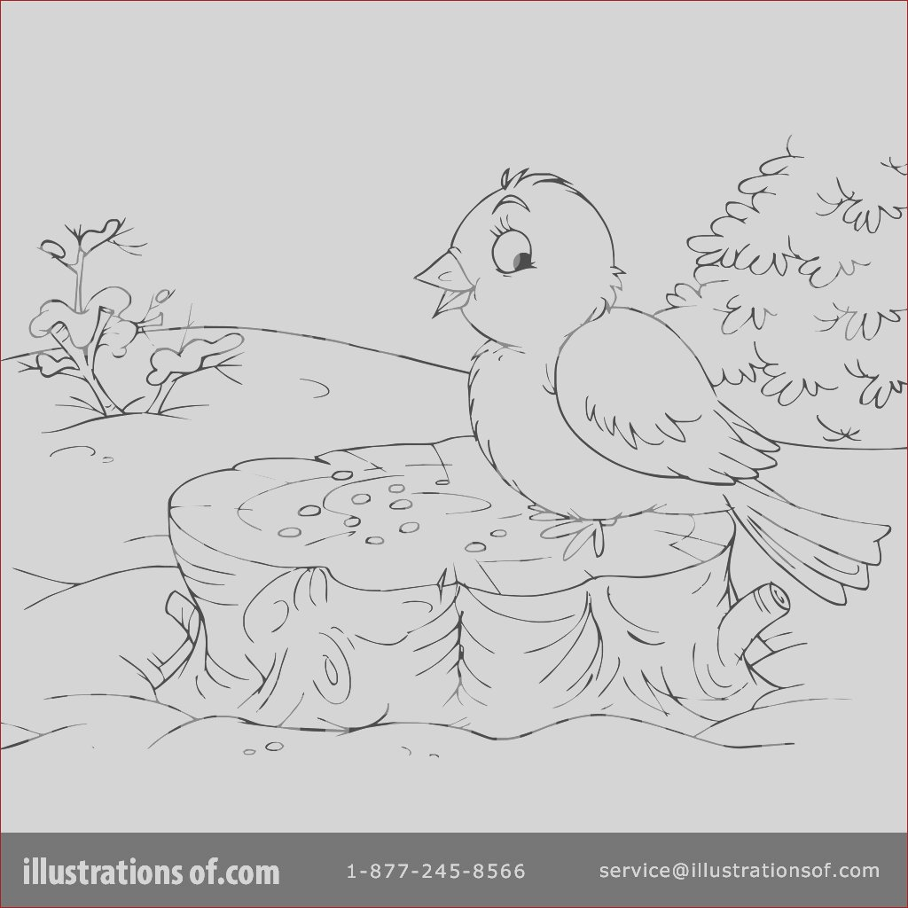 royalty free coloring page clipart illustration