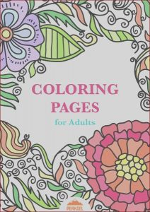 Self Publish Coloring Book Awesome Collection Coloring Pages for Adults Coloring Book for Grown Ups