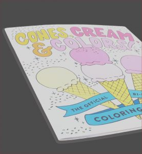Self Publish Coloring Book Inspirational Photography Coloring Book Printing