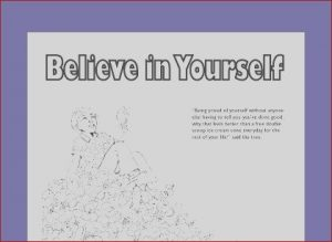 Self Publishing A Coloring Book Luxury Stock Self Esteem Honesty Colouring Page Free Pages to Color