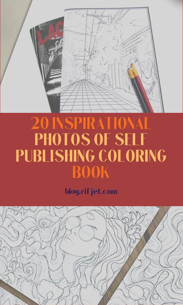 Self Publishing Coloring Book New Photography 3 Steps to Self Publishing Your Own Coloring Book