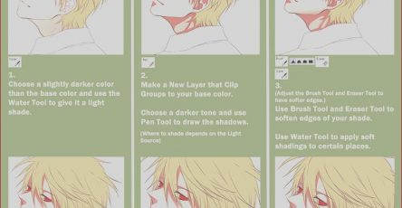 Skin Coloring Tutorial Awesome Photos Skin Coloring Tutorial by Chisacha On Deviantart