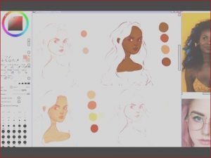 Skin Coloring Tutorial New Photography Skin Coloring Tutorial