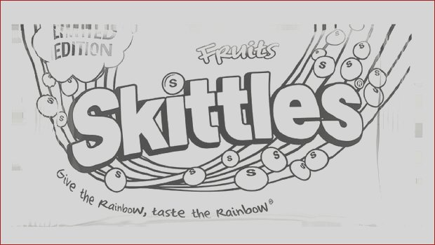 skittles have gone white for pride month but not everyones on board with the gesture