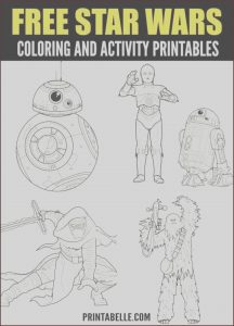 Star Wars Coloring Games Beautiful Photos Free Printable Star Wars Activity Pages
