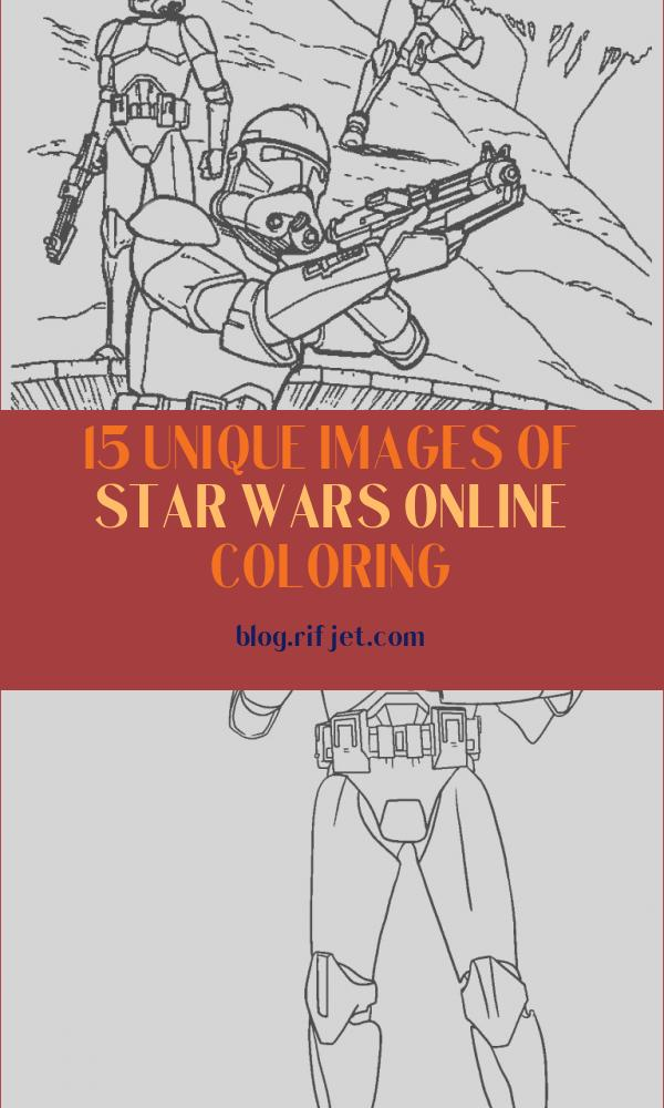 Star Wars Online Coloring Awesome Photos Free Printable Star Wars Coloring Pages Free Printable