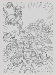 Super Hero Printable Coloring Pages Beautiful Images Superhero Coloring Pages Coloring Pages