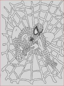 Super Hero Printable Coloring Pages Best Of Photos Superhero Coloring