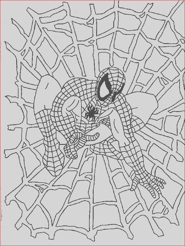 superhero coloring pictures