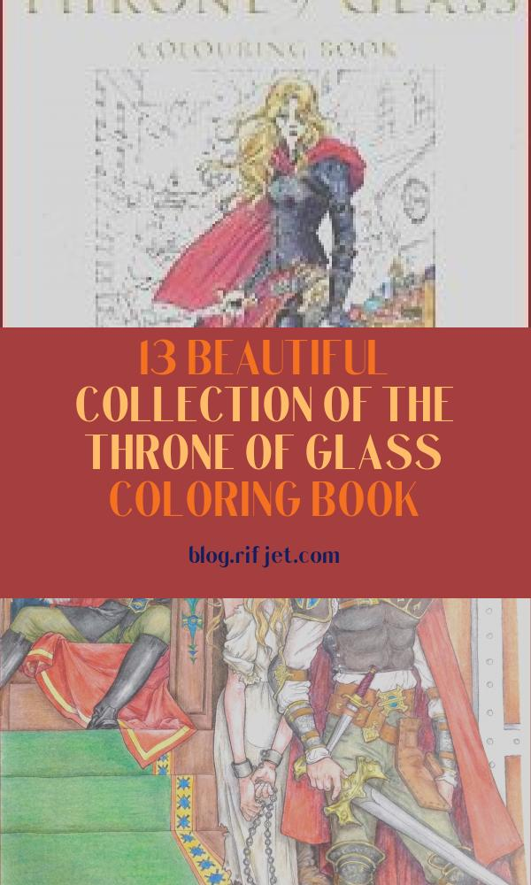 The Throne Of Glass Coloring Book Best Of Gallery the Throne Of Glass Coloring Book by Sarah J Maas