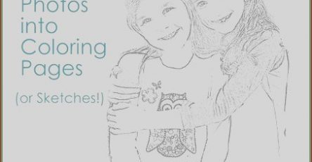 Turn Photos Into Coloring Pages Free Beautiful Stock From S to Coloring Pages or Sketches