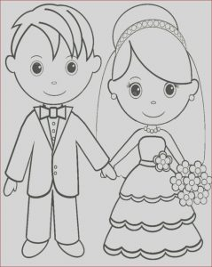 Wedding Coloring Pages Free Cool Photos 12 Best Wedding Coloring Pages Images On Pinterest