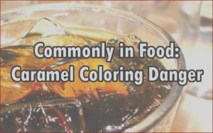 What is Caramel Coloring Beautiful Photos Caramel Coloring In Foods Drinks Could Cause Cancer
