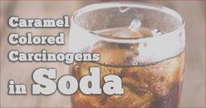 What is Caramel Coloring Best Of Images Caramel Colored Carcinogens In soda