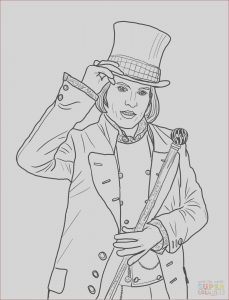 Willy Wonka Coloring Beautiful Gallery Willy Wonka and the Chocolate Factory Coloring Pages