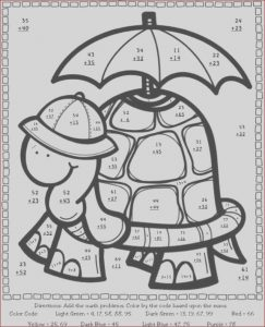 2nd Grade Coloring Pages Inspirational Images 54 Best Coloring Pages Color by Code Images On Pinterest
