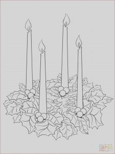 Advent Coloring Pages Catholic Beautiful Photos Advent Wreath Coloring Sheet
