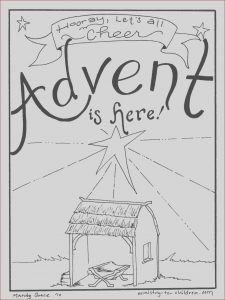 Advent Coloring Pages Catholic Inspirational Photos Free Advent Coloring Pages for Kids Christmas Printables