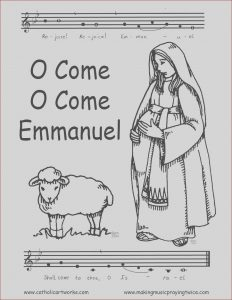 Advent Coloring Pages Catholic New Image Advent Christmas Coloring Pages