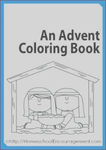 Advent Coloring Pages Catholic New Photography 100 Simple Catholic Advent Crafts and Activities for Kids