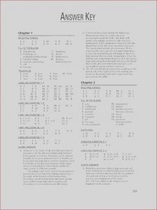 Anatomy and Physiology Coloring Workbook Answer Key Chapter 1 New Photos Anatomy and Physiology Coloring Workbook Chapter 10