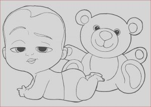 Baby Coloring Game New Collection Free Printable Baby Coloring Pages for Kids
